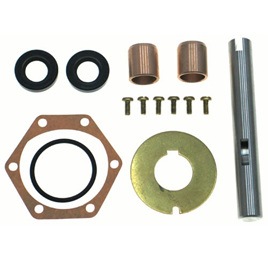 122200 Repair Kit Seawater Pump Fits Volvo AQ170A B C MD21