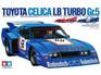 Tamiya 1/20 Celica LB Turbo Gr.5