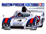 Tamiya 1/24 Martini Porsche 936 Turbo