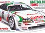 Tamiya 1/24  Castrol Toyota Tom's Supra GT