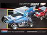 Monogram 1/24 Casey Luna Ford Sprint Car