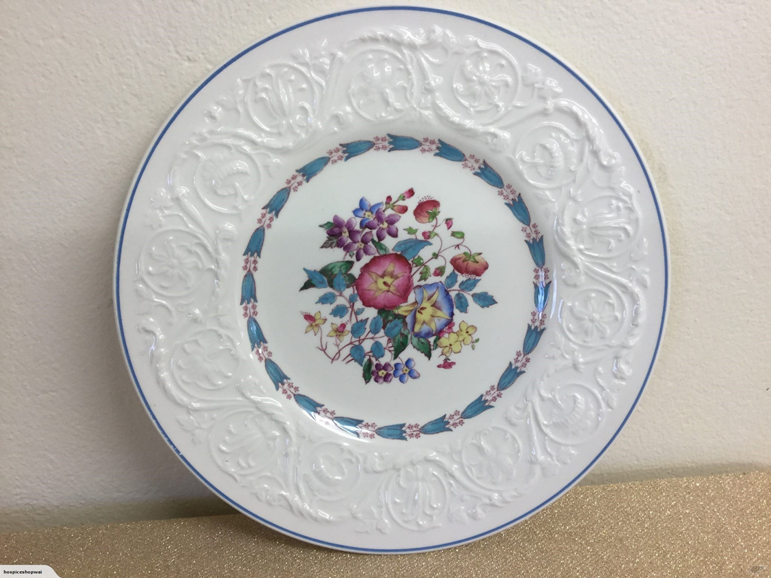 Wedgewood Plate