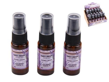 12ml Essental. Oil Lavender Spray