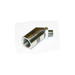 12mm to 18mm O2 Bung Adapter - 3835