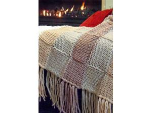 12PLY Blanket Pattern