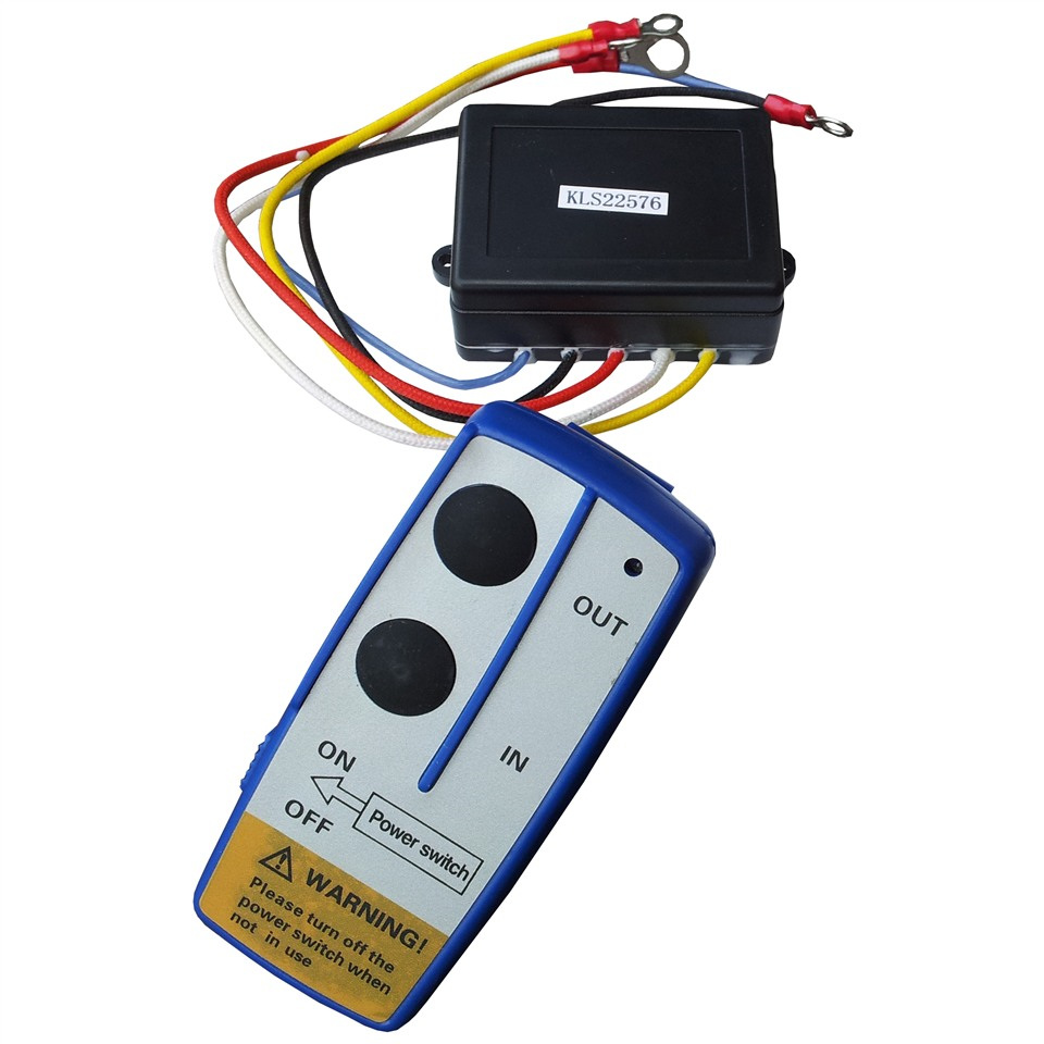 12v    24v wireless remote