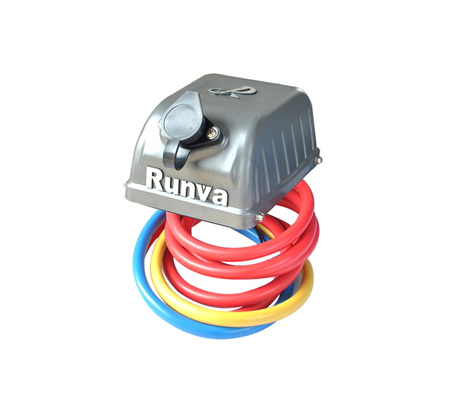 12V 600A / 24V 400A Winch Solenoid with Cables