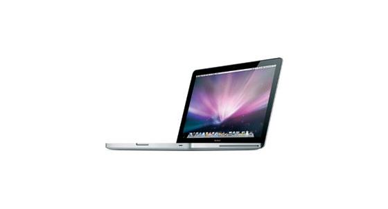 """13"""" Late 2008 MacBook 4GB RAM, 500GB HDD, OS X El Capitan, Aluminium Unibody"""