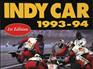 Autocourse Indycar 1993-94