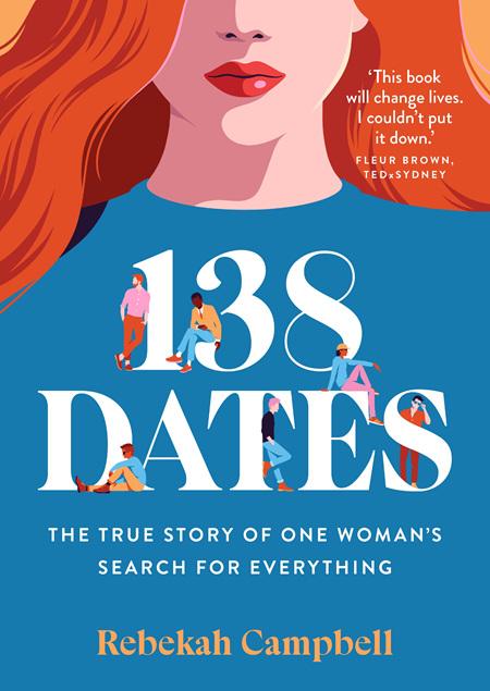 138 Dates (pre-order)