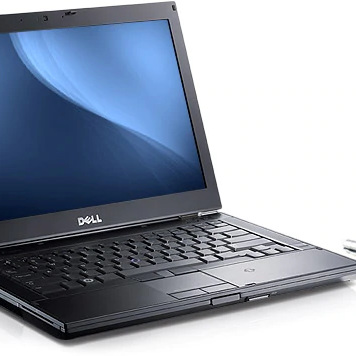 "14.1"" Dell Latitude Core i5, 4GB RAM, 250GB Hard Drive Windows 10 E6410"