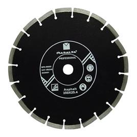 """14"""" / 350mm  Ashphalt Diamond Blade"""