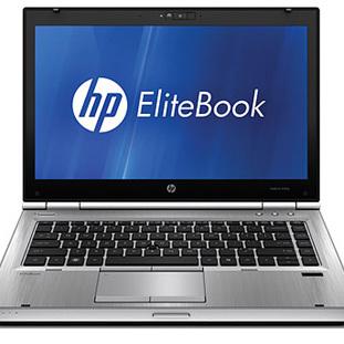 "14"" HP Core i7 1TB/8GB RAM Intel HD Graphics 3000 8460p"