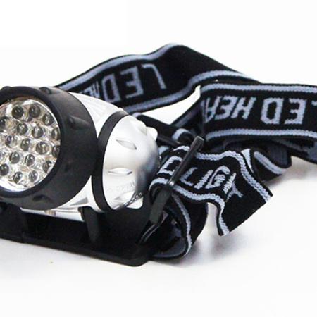 14-LED Headlamp