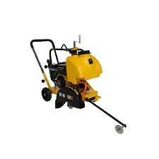 "14"" Masalta MF14 Walk Behind Concrete Floor Saw"