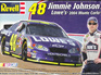 Revell 1/24 Jimmie Johnson 2004 Monte Carlo