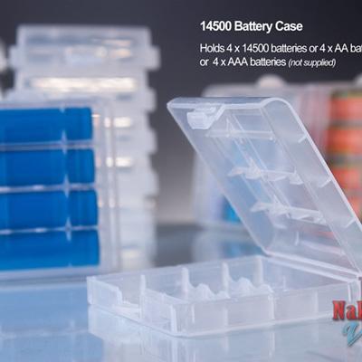 14500 Battery Case