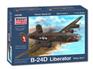 "Minicraft 1/144 1/144 B-24D Liberator ""Moby Dick"""