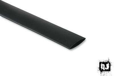 14mm ESC Clear/Black Heat Shrink