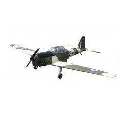 1/5 Scale DHC-1 CHIPMUNK 80in, 20cc, Camo colour matt finish, by Seagull Models