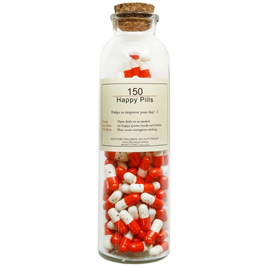 150 Happy Pills