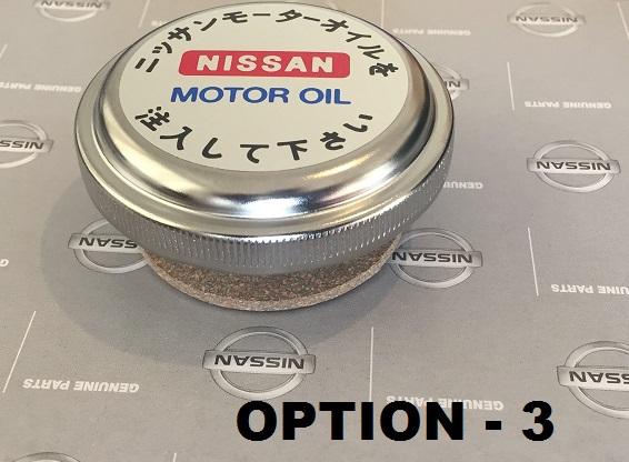Datsun Oil Filler Cap Nz Datsun Parts