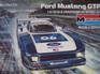 Monogram 1/24 Ford Mustang GTP IMSA