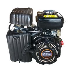 2.9HP Lutian 156F engine -  16mm drive shaft