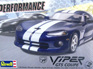 Revell 1/25 Dodge Viper GTS Coupe