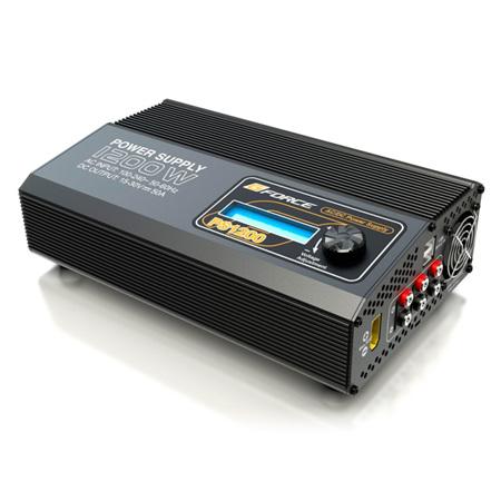 15v - 30v 50 Amp 1200 Watt Power Supply