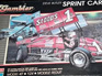 Monogram 1/24 Steve Butler Gambler Sprint car