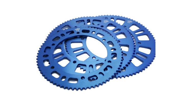 NEW ZEALAND DEALER FOR X.A.M KARTING SPROCKETS