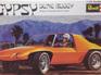 Revell 1/25 Gypsy Dune Buggy