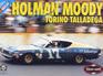 Polar Lights 1/25 Holman Moody Torino Talladega