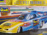 Revell 1/24 Revell Nationals Funny Car