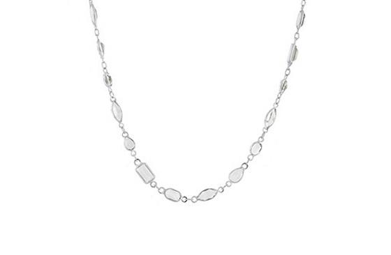 18ct-white-gold-white-topaz-multi-cut-necklace