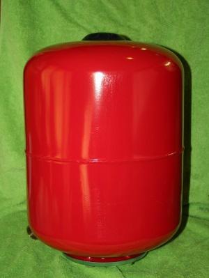 19 litre air tank