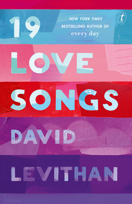 19 Love Songs (PRE-ORDER ONLY)