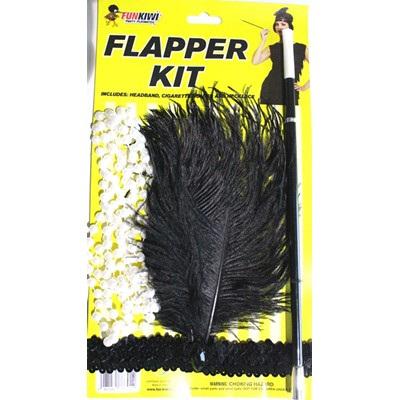 1920's flapper kit