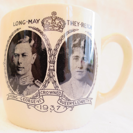 1937 Long May They Reign