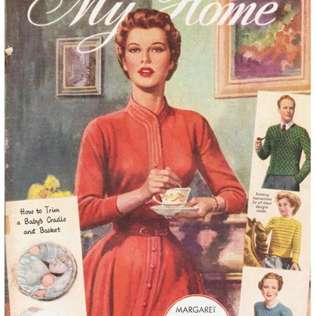 1954 Editions
