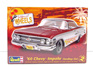 Revell 1/25 60 Chevy Impala Hardtop 2n1