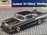 Revell 1/25 Custom 57 Chevy Hardtop