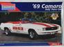 Monogram 1/25 69 Camaro Indy Pace Car