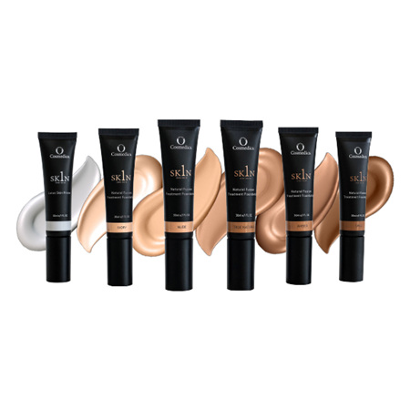 1SKIN Treatment Foundation