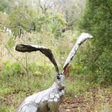 """ Big Ears "" the Hare"
