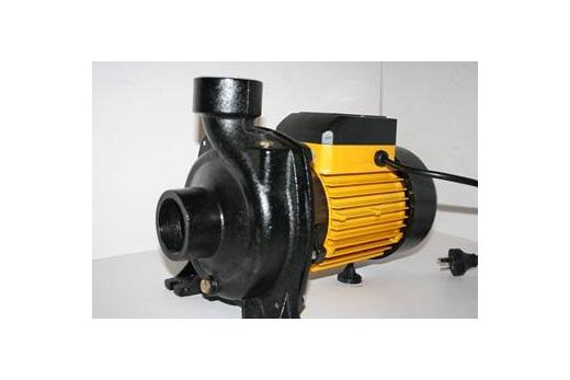 2 hp transfer pump