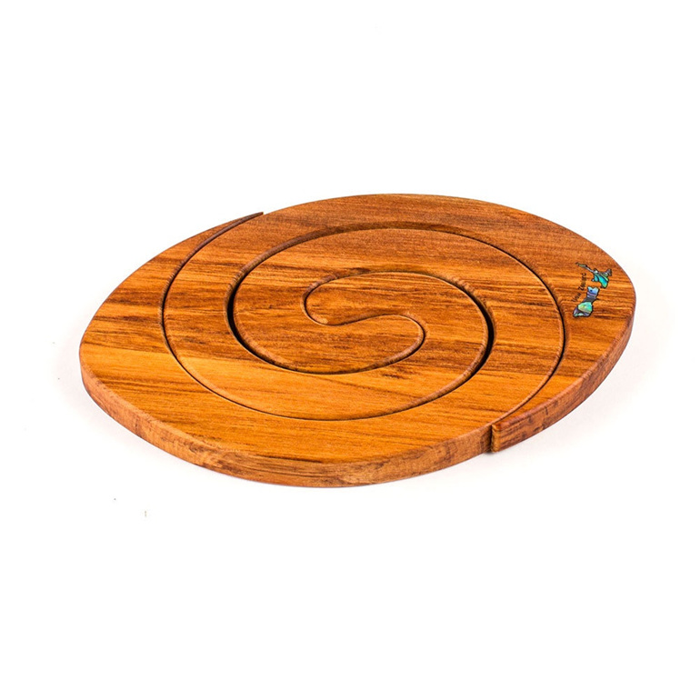2 in 1 Rugby Tablemat Mini