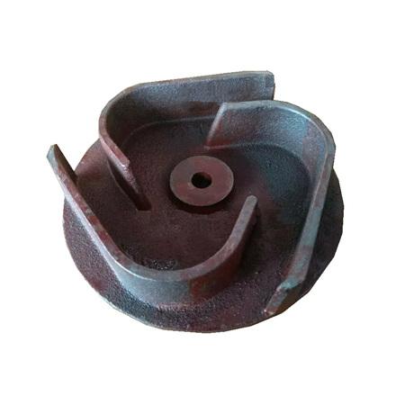 """2"""" Transfer Water Pump Impeller - KEYWAY"""
