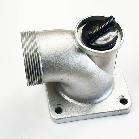 """2"""" Water Pump Delivery Outlet"""
